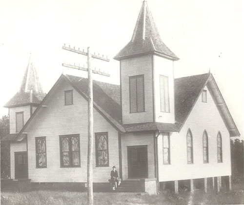 churchies 100 year history - 500×421